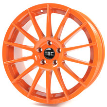 Tec Speedwheels AS2 race orange