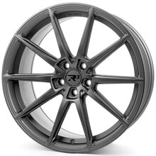 R³ Wheels R3H03 anthracite-matt