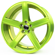 Diewe Cavo YellowGreen