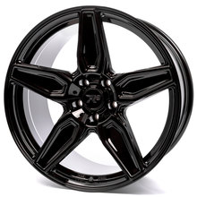 R³ Wheels R3H08.1 black